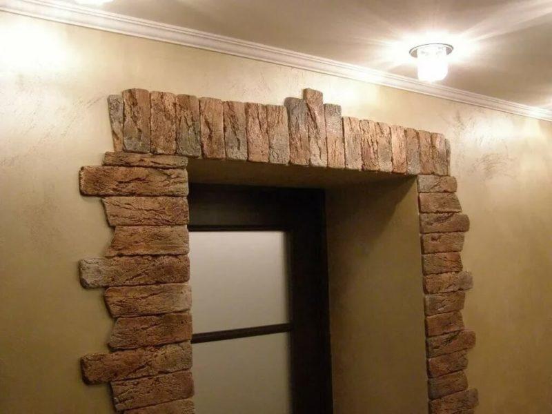 Как сделать декоративный камень своими руками в домашних условиях