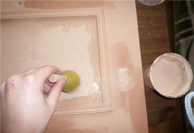 как покрасить мдф в домашних условиях