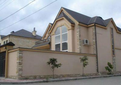 облицовка фасада дома какой материал лучше