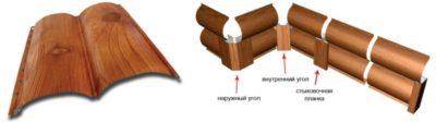 как крепить металлический сайдинг