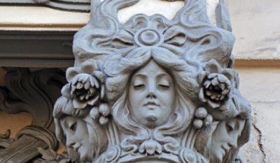 что такое барокко в архитектуре