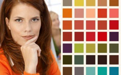 как получить кирпичный цвет