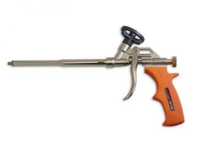 как выбрать пистолет для монтажной пены