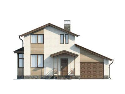 какой дом лучше каркасный или из газобетона
