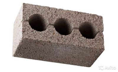 сколько керамзитобетонных блоков в 1 м2