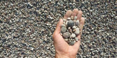 какой щебень нужен для бетона