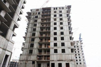 монолитные дома как строятся