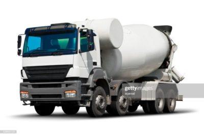 что такое тяжелый бетон