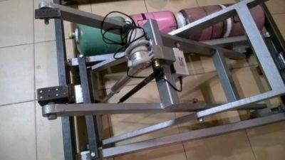 как сделать станок своими руками
