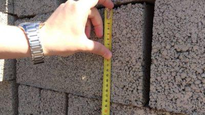 легкий бетон что это