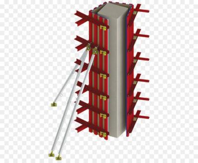 что такое опалубка в строительстве