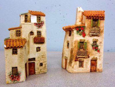 как построить дом из глины