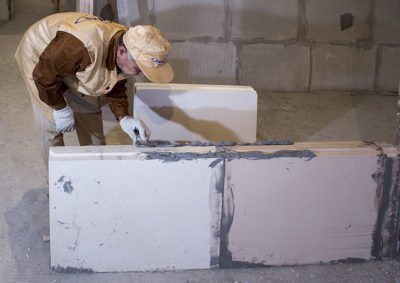 ячеистый бетон что это такое