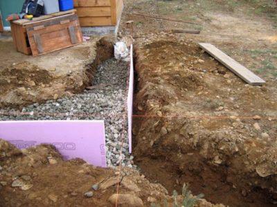 какой цемент лучше для фундамента
