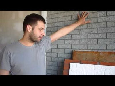 как разбить кирпич рукой