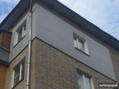 как утеплить угловую квартиру в кирпичном доме