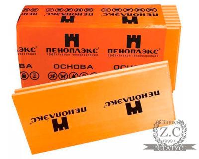 пеноплекс 30 мм сколько м2 в упаковке