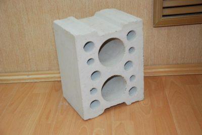 что такое силикатный блок