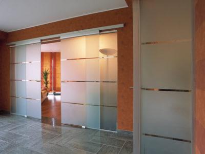 алюминиевые межкомнатные перегородки как самому построить дом