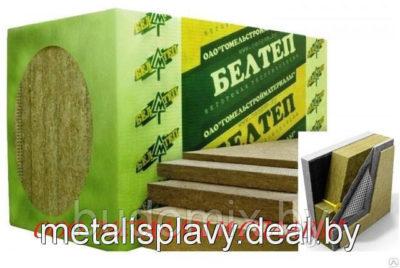базальтовая плита или минеральная вата что лучше