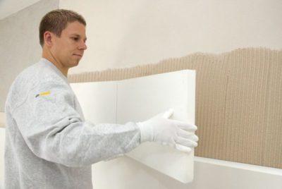 звукоизоляция стены в квартире материалы что лучше