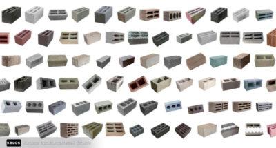 сколько блоков в кубе